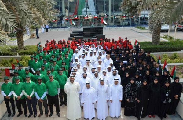 UAE National Day 2018 Celebrations