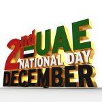 UAE National Day Celebration Essay