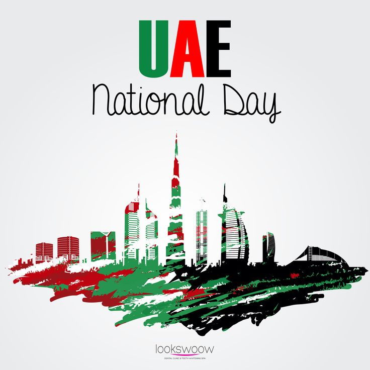UAE National Day Wallpapers