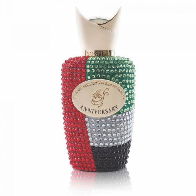 UAE National Day perfume 2018