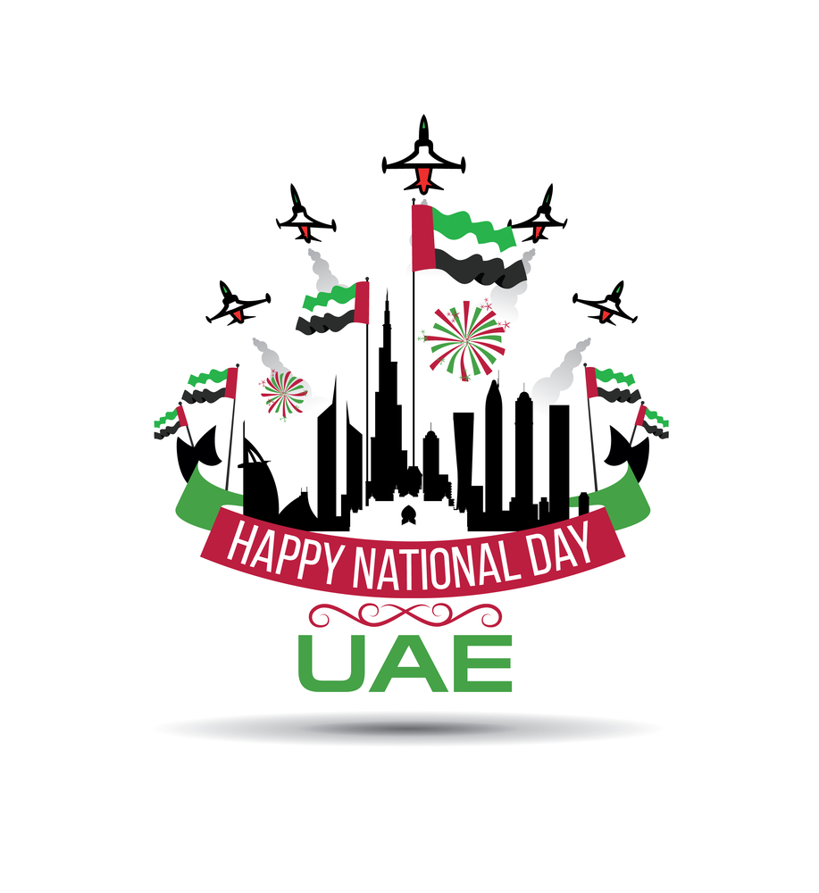 Uae National Day Quotes: Latest UAE National Day Images 2019