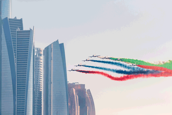national air show uae