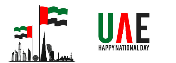 uae national day wishes 2018