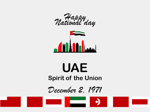 wishes uae national day 2018