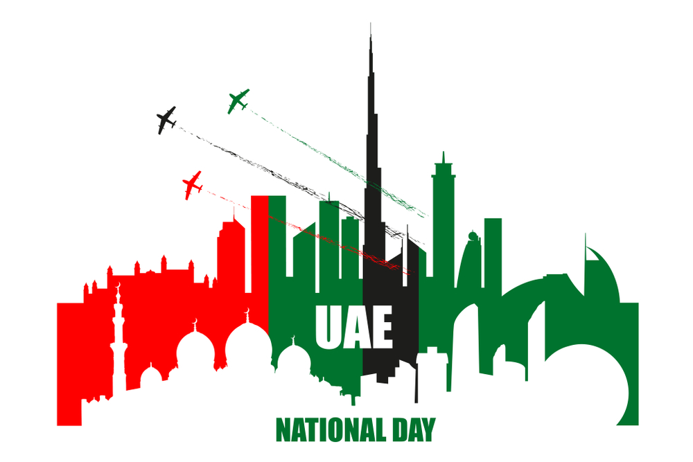 Uae National Day Quotes: Latest UAE National Day 2018 Quotes Sayings Images And