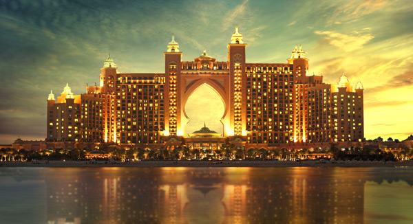 atlantis the palm dubai new year party