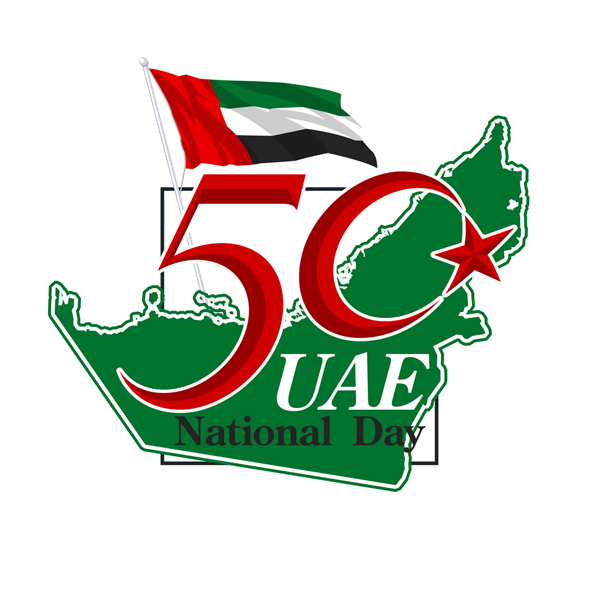 uae50th anniversarycelebration