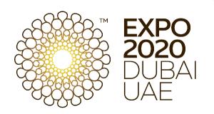 Expo 2020 Dubai Logo